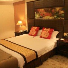Guangzhou Pengda Hotel комната для гостей