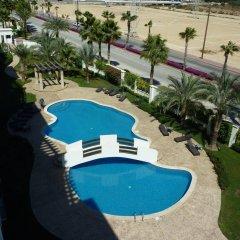 Отель Puerta Cabo Village 502 балкон