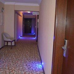 Perama Hotel интерьер отеля