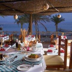 Отель Morgana Beach Resort питание