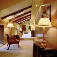 Отель Bauer Palazzo интерьер отеля фото 4