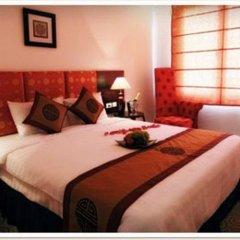Отель Zen Вьетнам, Ханой - отзывы, цены и фото номеров - забронировать отель Zen онлайн комната для гостей фото 3