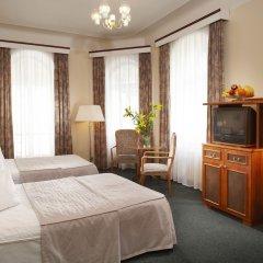 Отель Orea Bohemia Марианске-Лазне комната для гостей фото 4