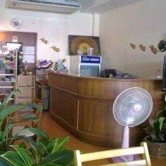 Отель Gafiyah Guesthouse Таиланд, Краби - отзывы, цены и фото номеров - забронировать отель Gafiyah Guesthouse онлайн интерьер отеля фото 2