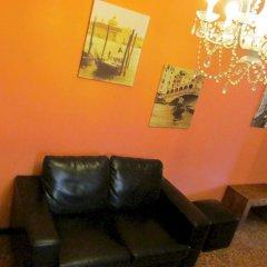 Отель LImbarcadero интерьер отеля фото 2