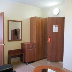 Гостиница Автозаводская 3* Стандартный номер с двуспальной кроватью фото 17
