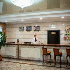 Отель Баккара Ярославль интерьер отеля