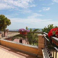 Отель Poggio Del Sole Country House Италия, Ситта-Сант-Анджело - отзывы, цены и фото номеров - забронировать отель Poggio Del Sole Country House онлайн пляж фото 2