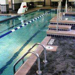 Holiday Inn Express Hotel & Suites Columbus - Polaris Parkway Колумбус бассейн