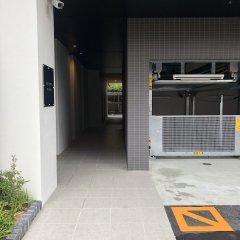 Отель FN1 Blue Cross Фукуока фото 8