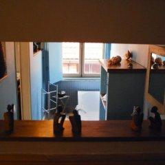 Отель Calis Bed and Breakfast Бельгия, Брюгге - отзывы, цены и фото номеров - забронировать отель Calis Bed and Breakfast онлайн интерьер отеля фото 2