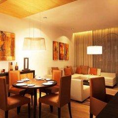Отель DoubleTree by Hilton Hotel and Residences Dubai Al Barsha ОАЭ, Дубай - 1 отзыв об отеле, цены и фото номеров - забронировать отель DoubleTree by Hilton Hotel and Residences Dubai Al Barsha онлайн в номере