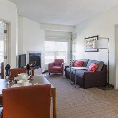Отель Residence Inn By Marriott Minneapolis Bloomington Блумингтон фото 6