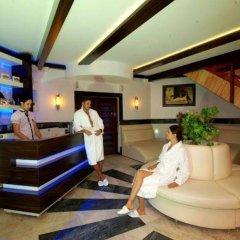 Отель Club Phaselis комната для гостей фото 2