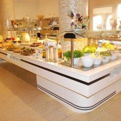 Royal Kenz Hotel Thalasso And Spa Сусс питание