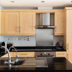 Апартаменты Platinum Apartments Next to London Bridge 9997 в номере