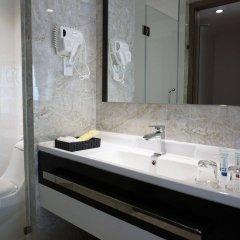 Отель Golden Peak Resort & Spa Камрань ванная