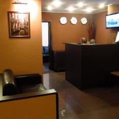 Гостиница Морион интерьер отеля фото 4
