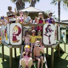 Meryan Hotel - All Inclusive детские мероприятия фото 2