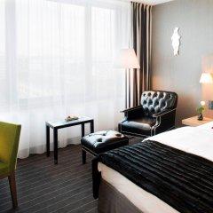 Movenpick Hotel Stuttgart Airport комната для гостей фото 2