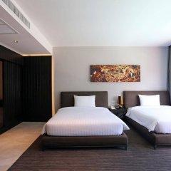 S Ratchada Leisure Hotel Бангкок комната для гостей фото 5