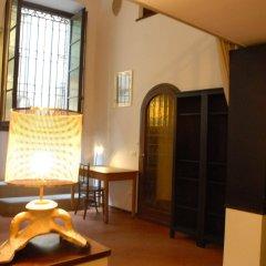 Отель Florence Nice Flat интерьер отеля