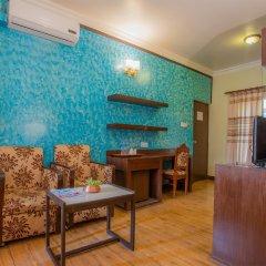 Отель Snowland Непал, Покхара - отзывы, цены и фото номеров - забронировать отель Snowland онлайн комната для гостей фото 3