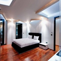Отель Emirates Apart Residence София комната для гостей фото 3