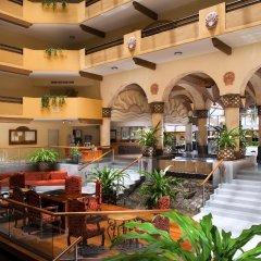 Отель Los Cabos Golf Resort, a VRI resort Мексика, Кабо-Сан-Лукас - отзывы, цены и фото номеров - забронировать отель Los Cabos Golf Resort, a VRI resort онлайн питание фото 3