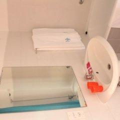 Hotel Vila Bela Машику ванная фото 3