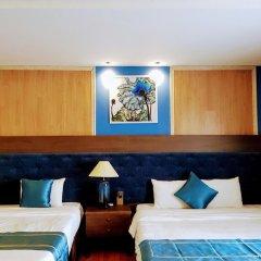 Отель Boutique Sapa Hotel Вьетнам, Шапа - отзывы, цены и фото номеров - забронировать отель Boutique Sapa Hotel онлайн комната для гостей фото 3