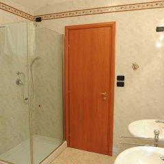 Отель Villa Nick House Матера ванная