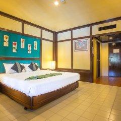 Отель Nova Samui Resort комната для гостей фото 2