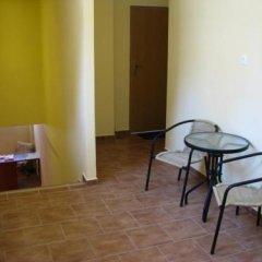 Отель Hostel4u Гданьск балкон
