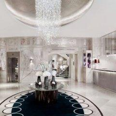 Отель The Park Tower Knightsbridge, A Luxury Collection Hotel Великобритания, Лондон - отзывы, цены и фото номеров - забронировать отель The Park Tower Knightsbridge, A Luxury Collection Hotel онлайн бассейн фото 2