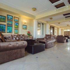 Гостиница Наири интерьер отеля фото 3
