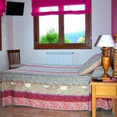 Отель Posada Valle de Güemes Испания, Лианьо - отзывы, цены и фото номеров - забронировать отель Posada Valle de Güemes онлайн бассейн