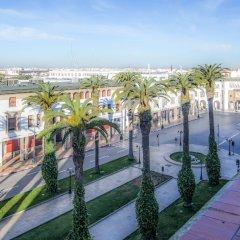 Отель Junior Suite Balima I B 43 Марокко, Рабат - отзывы, цены и фото номеров - забронировать отель Junior Suite Balima I B 43 онлайн пляж
