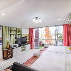 Апартаменты Bangkok Two Bedroom Apartment Бангкок фото 22