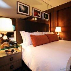 Отель Loden Vancouver Канада, Ванкувер - отзывы, цены и фото номеров - забронировать отель Loden Vancouver онлайн комната для гостей фото 5