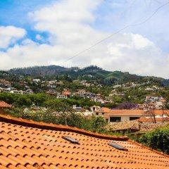 Отель FX Pena Португалия, Фуншал - отзывы, цены и фото номеров - забронировать отель FX Pena онлайн балкон