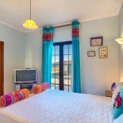 Отель Quinta dos Amores Канико комната для гостей