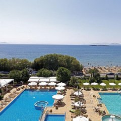 Отель Divani Apollon Palace & Thalasso фото 8