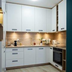 Апартаменты Mokotów Premium Apartment with Terrace в номере