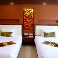 Отель Chivatara Resort & Spa Bang Tao Beach 4* Стандартный номер с различными типами кроватей