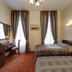 Мини-отель Соната на Невском 5 Стандартный номер 2 отдельные кровати фото 2