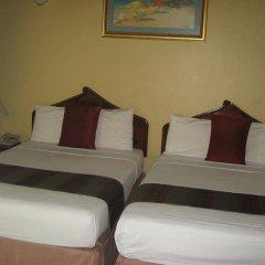 Отель Villa Sonate Ямайка, Ранавей-Бей - отзывы, цены и фото номеров - забронировать отель Villa Sonate онлайн комната для гостей фото 4