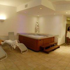 Hotel Goldene Rose Силандро спа фото 2