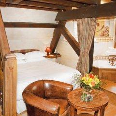 Отель Relais & Châteaux Château des Avenieres Франция, Крюсей - отзывы, цены и фото номеров - забронировать отель Relais & Châteaux Château des Avenieres онлайн спа