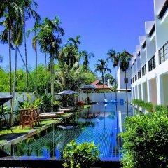 Отель Tea Tree Boutique Resort фото 7